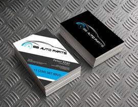 Design a new logo and business cards for our auto parts company 17 for design a new logo and business cards for our auto parts company by reheart Gallery