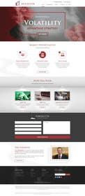 #18 для Web site for financial trading company от yasirmehmood490