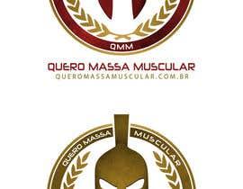 nº 51 pour Fitness Blog Logo par Hemalaya