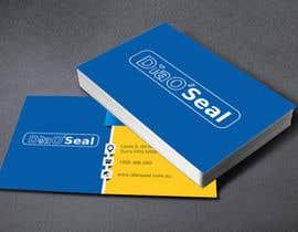 #21 untuk Design Business Card oleh dinesh0805