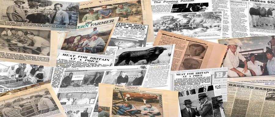 Entry #9 by kkr100 for Design a Collage from newspaper articles ...
