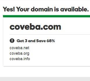 #1 , Name a Web & App Development Company with Domain Availability 来自 Mpareek1978