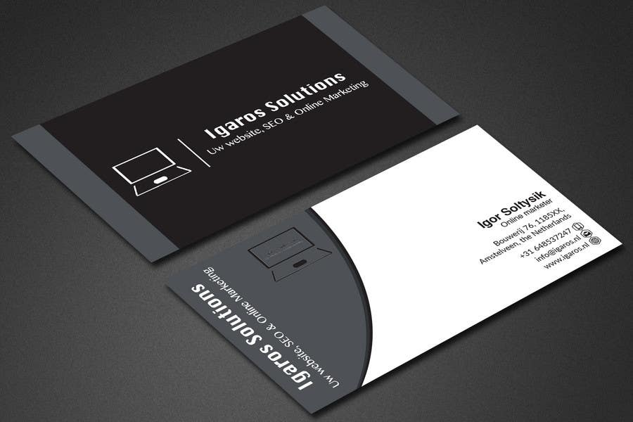 Entry 238 by saeedprodhan for business cards design needed contest entry 238 for business cards design needed colourmoves