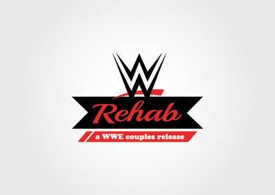 Nro 46 kilpailuun Rehab- a couples release logo käyttäjältä dev3dworx