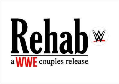 Nro 45 kilpailuun Rehab- a couples release logo käyttäjältä fanjihermawan09