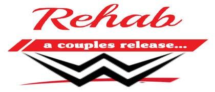 Nro 51 kilpailuun Rehab- a couples release logo käyttäjältä rockyboy2