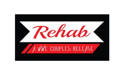 Nro 37 kilpailuun Rehab- a couples release logo käyttäjältä rahulsaha199709