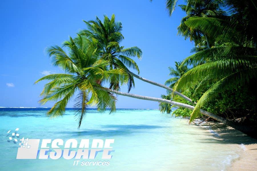 Конкурсная заявка №54 для Graphic Design for Escape I.T Solutions