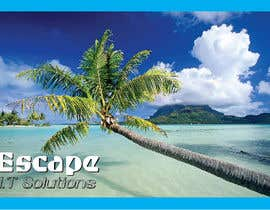 hungdesign tarafından Graphic Design for Escape I.T Solutions için no 58