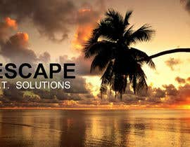 #66 для Graphic Design for Escape I.T Solutions от LeMueL11