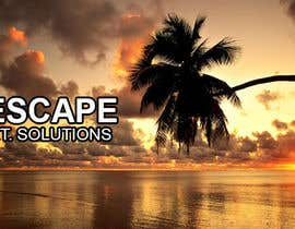 #65 для Graphic Design for Escape I.T Solutions от LeMueL11