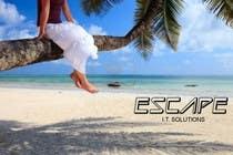 Graphic Design Kilpailutyö #45 kilpailuun Graphic Design for Escape I.T Solutions