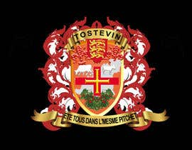 #14 for I need some Graphic Design for a new family crest af NaveenEN