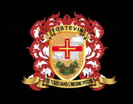 #15 for I need some Graphic Design for a new family crest af NaveenEN
