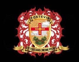 #17 for I need some Graphic Design for a new family crest af NaveenEN