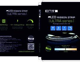 #13 cho Retail Packaging Design for LED Strips bởi JacekKadziolka