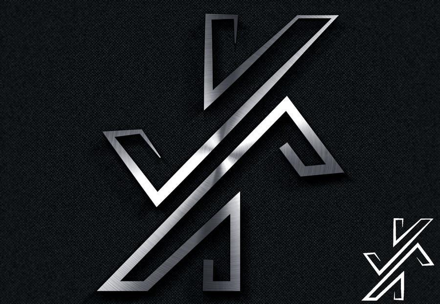 #194 for Design a Logo for Musician by AlamgirBhuiyan