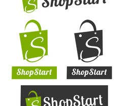 #412 for Logo for webshop hosting by yasirmehmood490