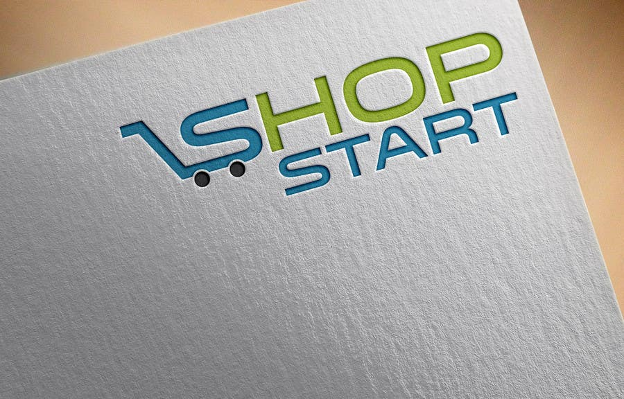 #449 para Logo for webshop hosting de Fahim143
