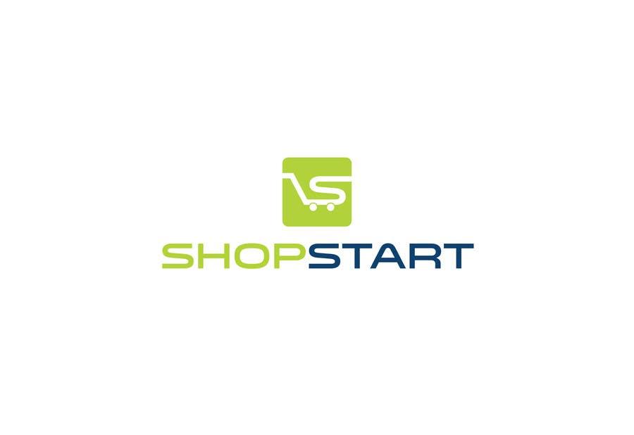Contest Entry #610 for Logo for webshop hosting