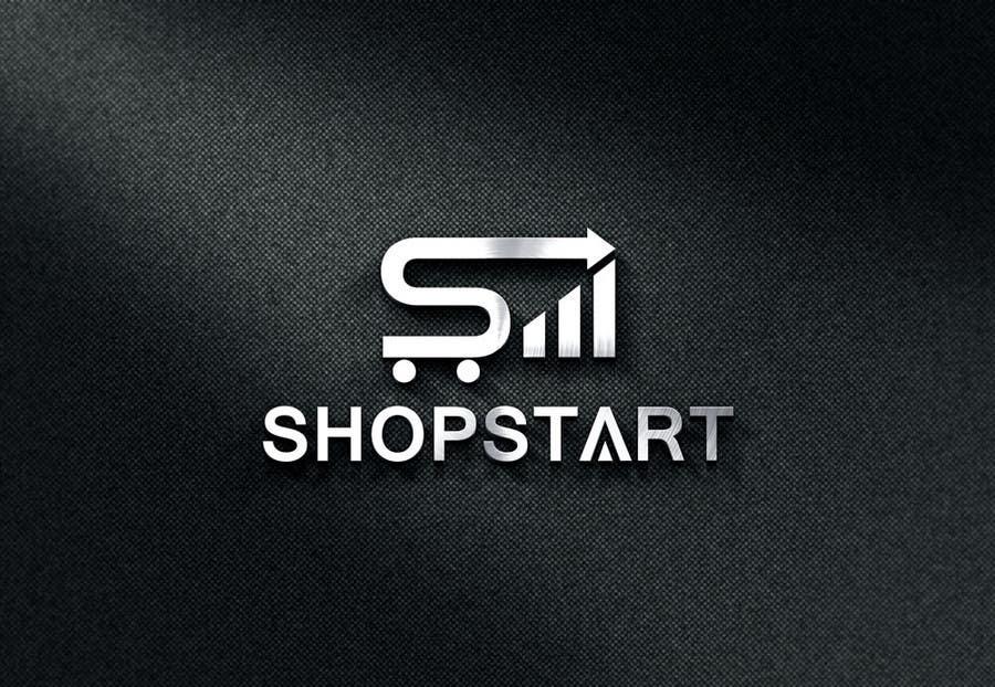 Contest Entry #513 for Logo for webshop hosting