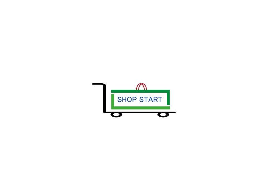 Contest Entry #491 for Logo for webshop hosting