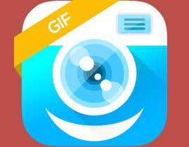 Nro 55 kilpailuun I need an existing iPhone app Icon improved käyttäjältä LouisAnthony117
