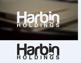 #16 for Design a Logo for Harbin Holdings af rockbluesing