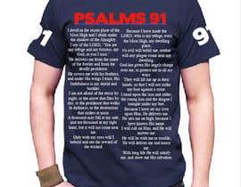 #13 for Design a T-Shirt for Christian T-shirt company af alexispereyra