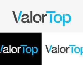 #164 untuk Design a Logo for ValorTop.com oleh vladspataroiu