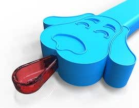 Nro 35 kilpailuun 3D CAD Contest - Ear Wax Removal käyttäjältä annyvergaradi