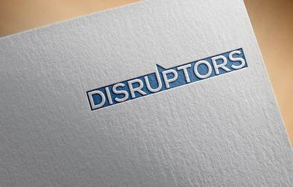 #49 for Logo for Marketing Agency - Disruptors by primarycare