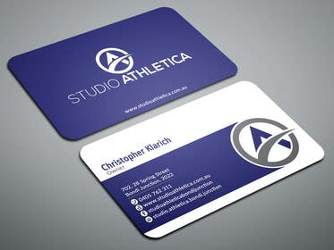 nº 147 pour Design some Business Cards par itopup777