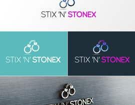 MoosePro tarafından Design a Logo for Stix için no 32