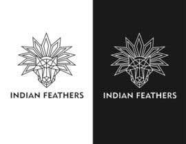 #16 para Indian Feathers te invita a crearles el mejor logotipo del mundo de hectorver