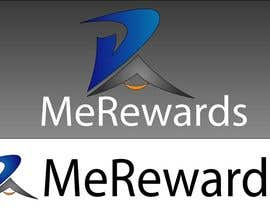 #345 para Logo Design for MeRewards por Remon1199