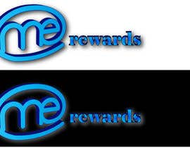 #81 para Logo Design for MeRewards por ivyboop