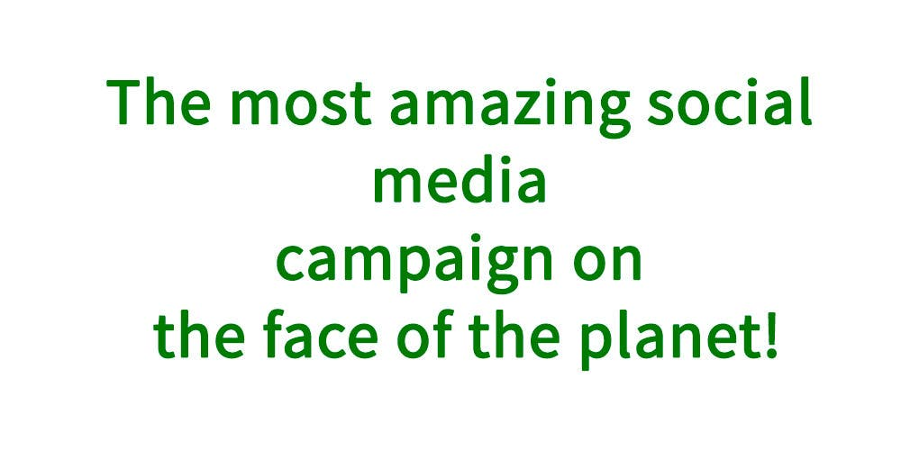 #1 for Social Media Marketing for a KICKSTARTER Campaign by russsmith72