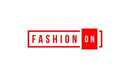#134 para Design a Fashion Online Shop Logo por amadeusz575