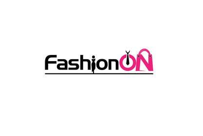 #135 para Design a Fashion Online Shop Logo por tasfiyajaJAVA