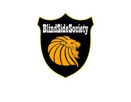 #31 para Logo Design for BlindSideSociety por GOPAKUMAAR