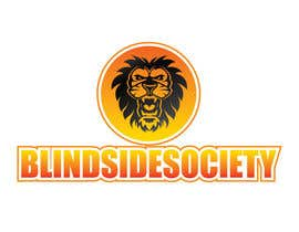 nº 34 pour Logo Design for BlindSideSociety par logoarts
