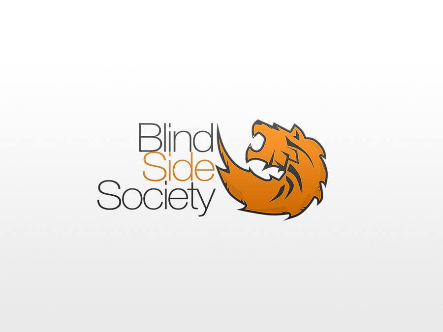 #9 for Logo Design for BlindSideSociety by ccampos7