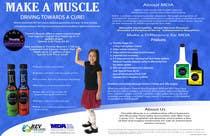 Graphic Design Konkurrenceindlæg #30 for Brochure Design for Throttle Muscle