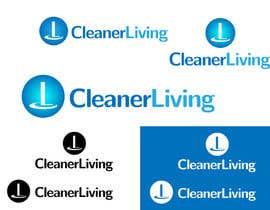 nº 29 pour Design a Logo for Cleaning Company - Clean R Living par zaldslim