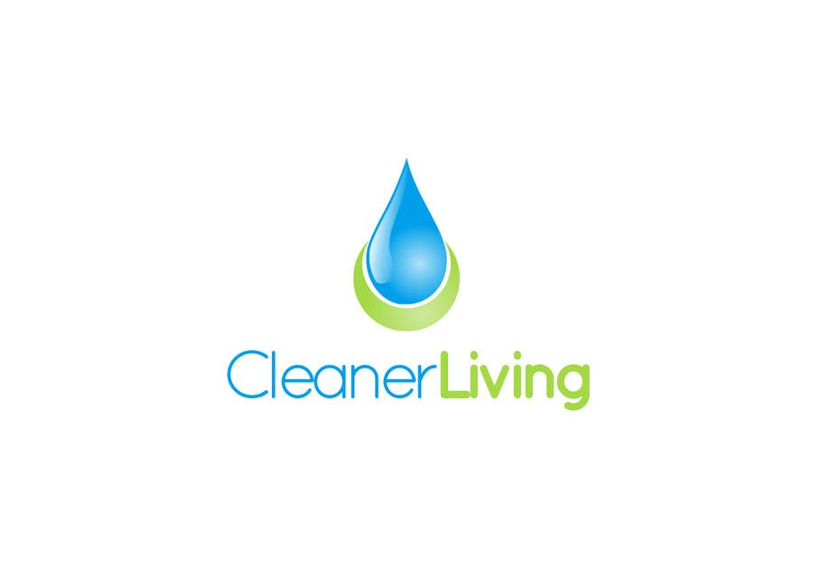 Proposition n°                                        28                                      du concours                                         Design a Logo for Cleaning Company - Clean R Living