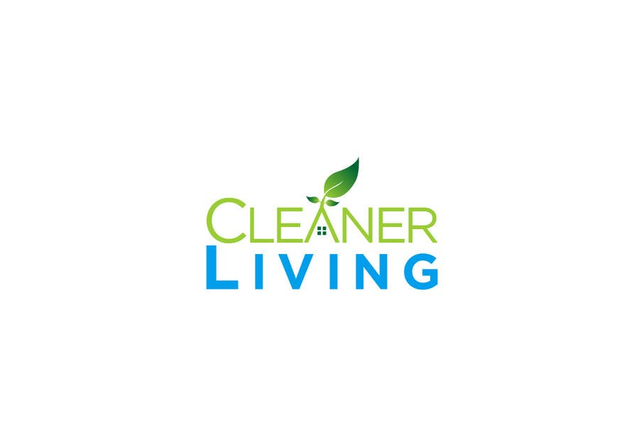 Proposition n°                                        31                                      du concours                                         Design a Logo for Cleaning Company - Clean R Living