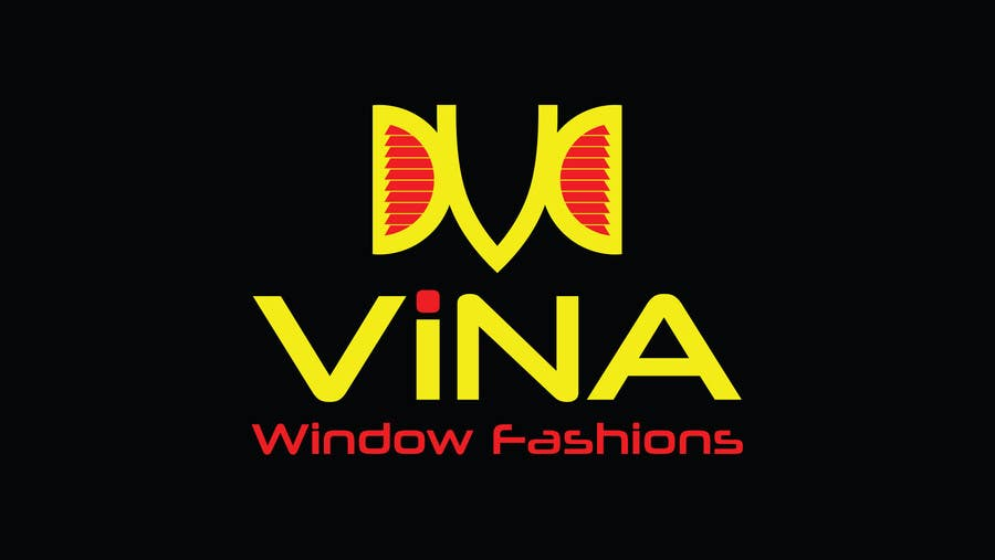 Create a new logo for a new window fashion company for New window company