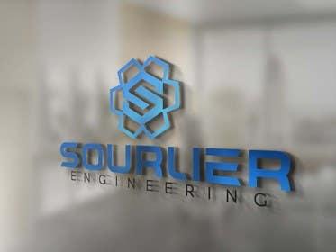 Nro 76 kilpailuun Logo for mechanical-, design- and civil- engineering company käyttäjältä NauriRose