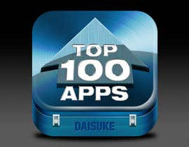 nº 77 pour iPhone Icon Design for Daisuke par twocats